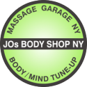 JOs Body Shop NY